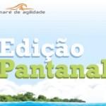Maré Alta no Pantanal