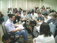 Rendiconti: Requisitos em Sampa e Curitiba
